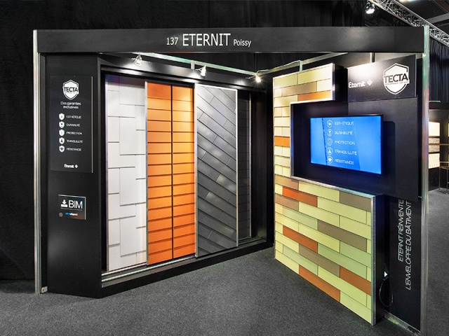 Eternit - Architect@work - 3 m2